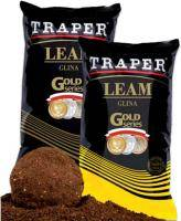 Traper Black River Leam Глина речная 2 кг